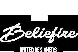 Beliefire UNITED DESIGNERS